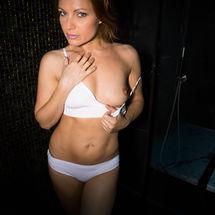 Silvia L In Artist Loft - Picture 10
