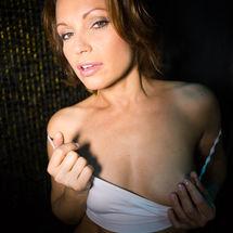 Silvia L In Artist Loft - Picture 2