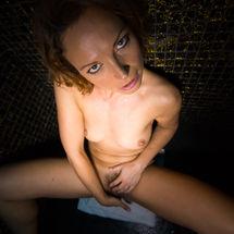 Silvia L In Artist Loft - Picture 9